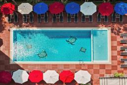 宜必思芭提雅酒店 Ibis Pattaya Hotel