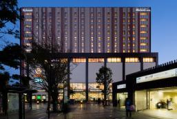 東京押上普瑞米爾里士滿酒店 Richmond Hotel Premier Tokyo Oshiage