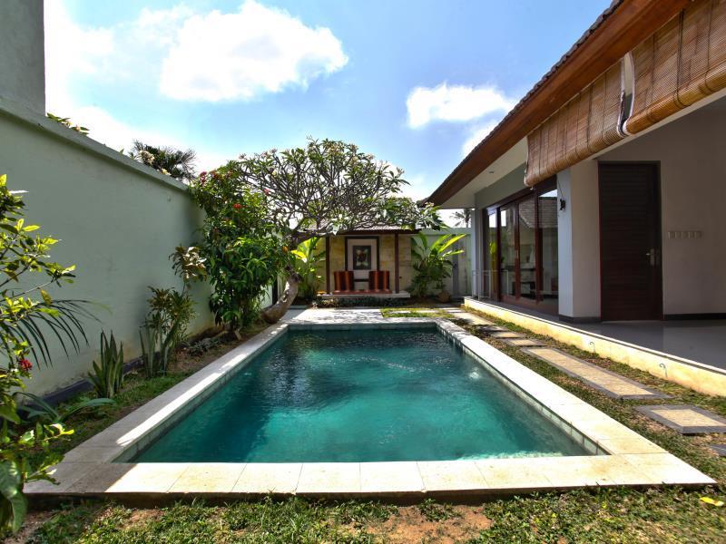 The Rishi Villa Properti Pesan Sekarang