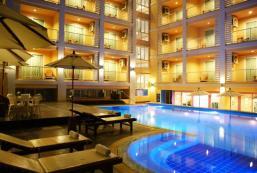芭堤雅貝拉最好酒店 Best Bella Pattaya Hotel