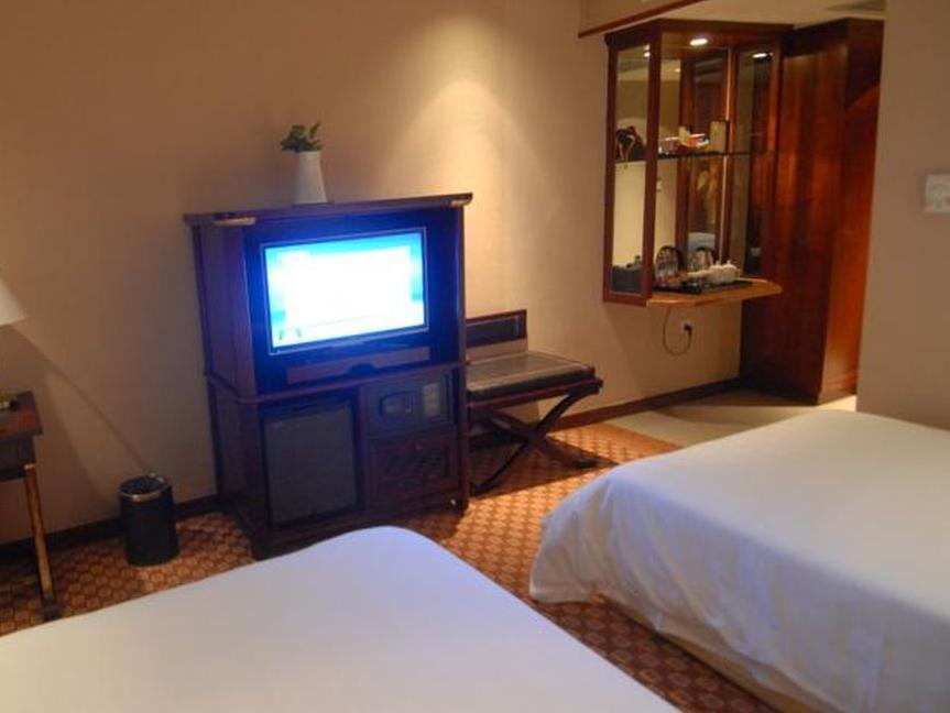 Ningbo Haiju Grand Hotel Ningbo China