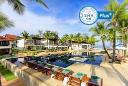 The Briza Beach Resort (SHA Plus+) The Briza Beach Resort (SHA Plus+)