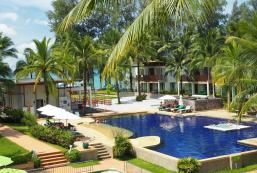 布里扎海灘度假村 The Briza Beach Resort