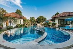 芭堤雅中天頂級度假村及海灘俱樂部 Pinnacle Grand Jomtien Resort and Beach Club