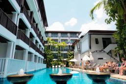阿帕薩利酒店 Apasari Krabi Hotel