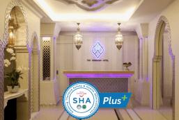 The Verandah Hotel (SHA Plus+) The Verandah Hotel (SHA Plus+)