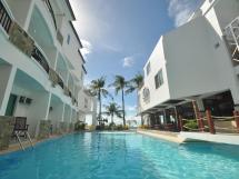 Boracay Beach Club Resort