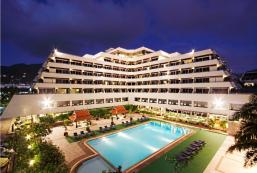 芭東度假村酒店 Patong Resort Hotel