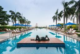 察殿曼谷河畔豪華酒店 Chatrium Hotel Riverside Bangkok