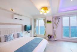江陵貝拉魯娜高級旅館 Gangneung belaruna pension