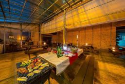 茂朱雪穀高級旅館 Muju Snow Valley Pension