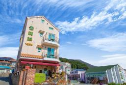 巨濟橄欖情侶高級旅館 Geoje Olive Couple Pension