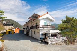 洪川河山高級旅館 Hongcheon River Hill Pension