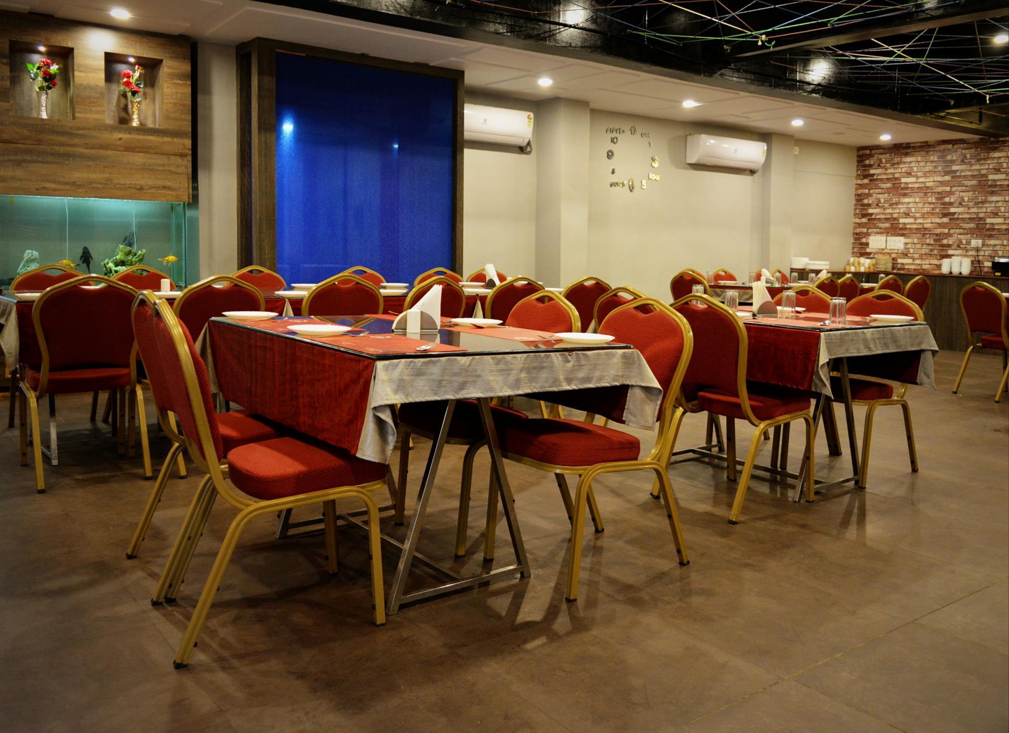 Hotel Sapphire International Puri India
