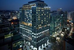 光化門新羅舒泰酒店 Shilla Stay Gwanghwamun