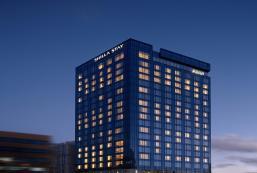 新羅古羅酒店 Shilla Stay Guro