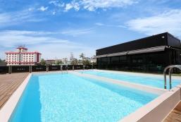 江陵如和高級旅館 Gangneung Ruhe Pension