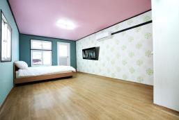 加平谷歐娜高級旅館 Cheongpyeong valley onna pension