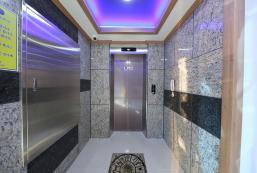 大川大海草芽高級旅館 Daecheon Sea Joa Pension
