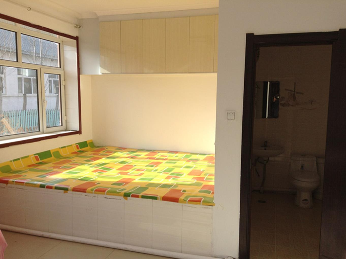 Yabuli You Cai Guest Room In China