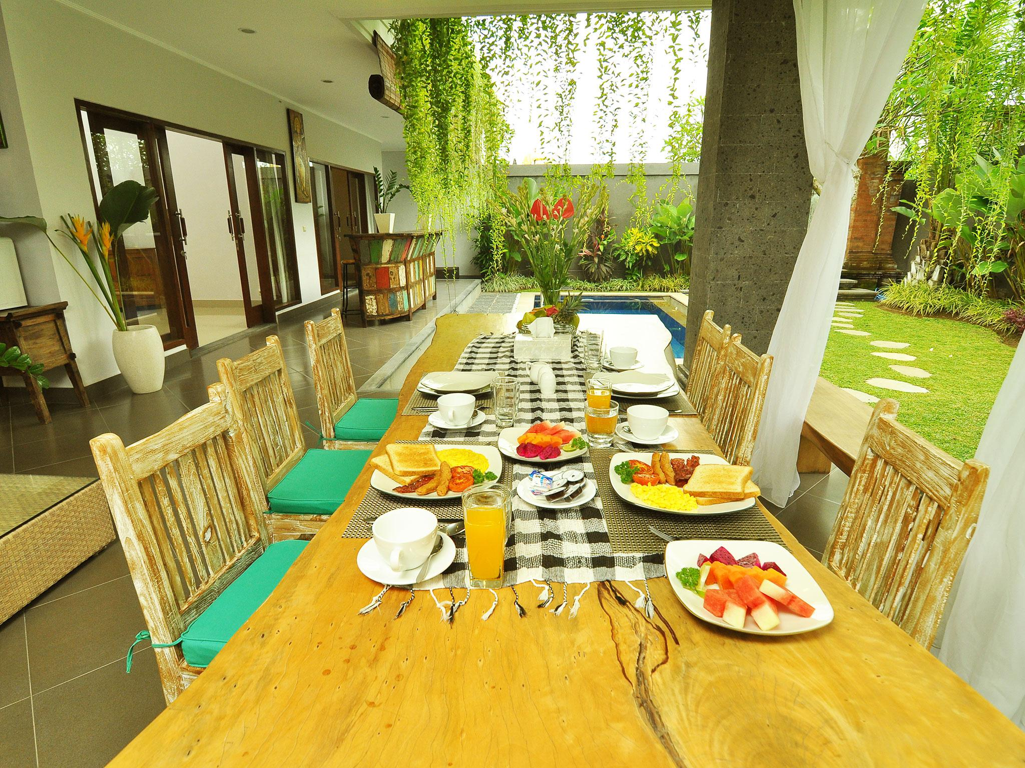 Villa Safeer Bali Indonesia