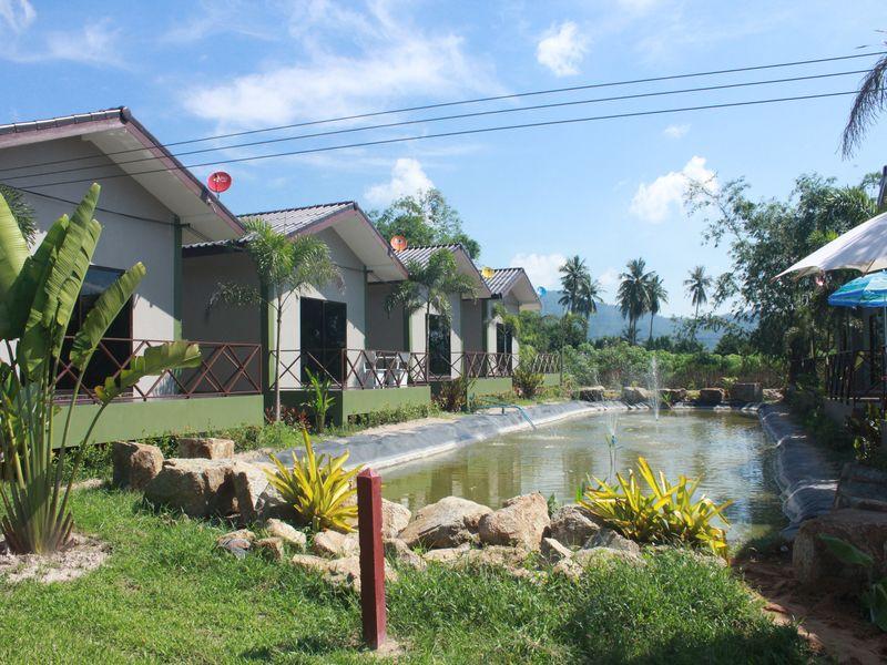 Long Lake Resort Chonburi Thailand Great Discounted Rates