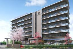 柏葉托裡菲托酒店 Hotel Torifito Kashiwanoha