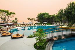 華欣萬豪水療度假村 Hua Hin Marriott Resort & Spa