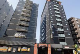 APA酒店 - 埼玉新都心站北 APA Hotel Saitama Shintoshin Eki-Kita
