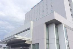 Okhotsk宮殿酒店 Hotel Okhotsk Palace