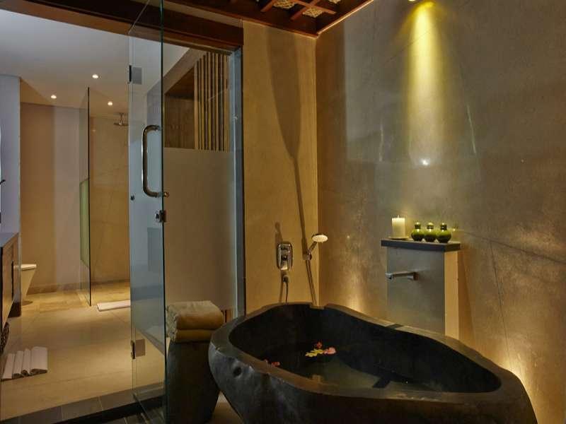 Tejaprana Resort And Spa Bali Indonesia