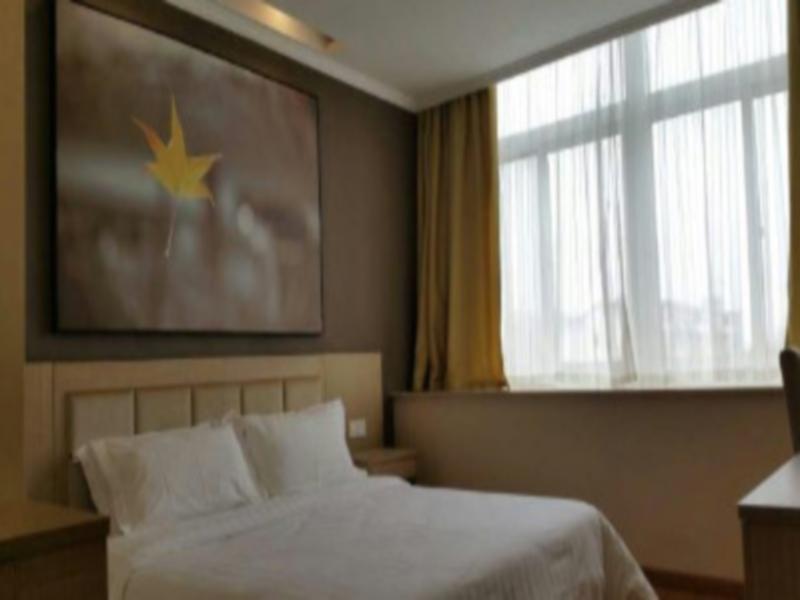 7 Days Inn Yancheng Jianhu Xiufu South Road Yancheng
