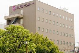 燦路都酒店 - 熊谷站前 Hotel Sunroute Kumagaya Station