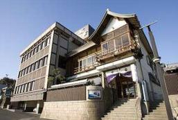 石金酒店 Ishikin Ryokan