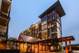 廊開阿曼塔酒店 Amanta Hotel Nongkhai