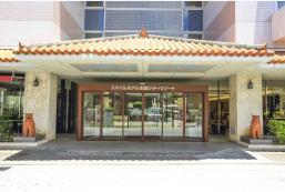 微笑酒店 - 那霸城市度假村 Smile Hotel Naha City Resort