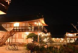 仙岩山韓屋公寓 Seonamsan Hanok Pension