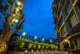 清邁薩奈酒店 Sanae' Hotel Chiang Mai