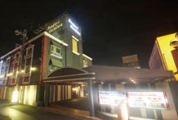 滋賀滾動橡子酒店 - 限成人 Hotel Donguricorocoro Shiga - Adult Only
