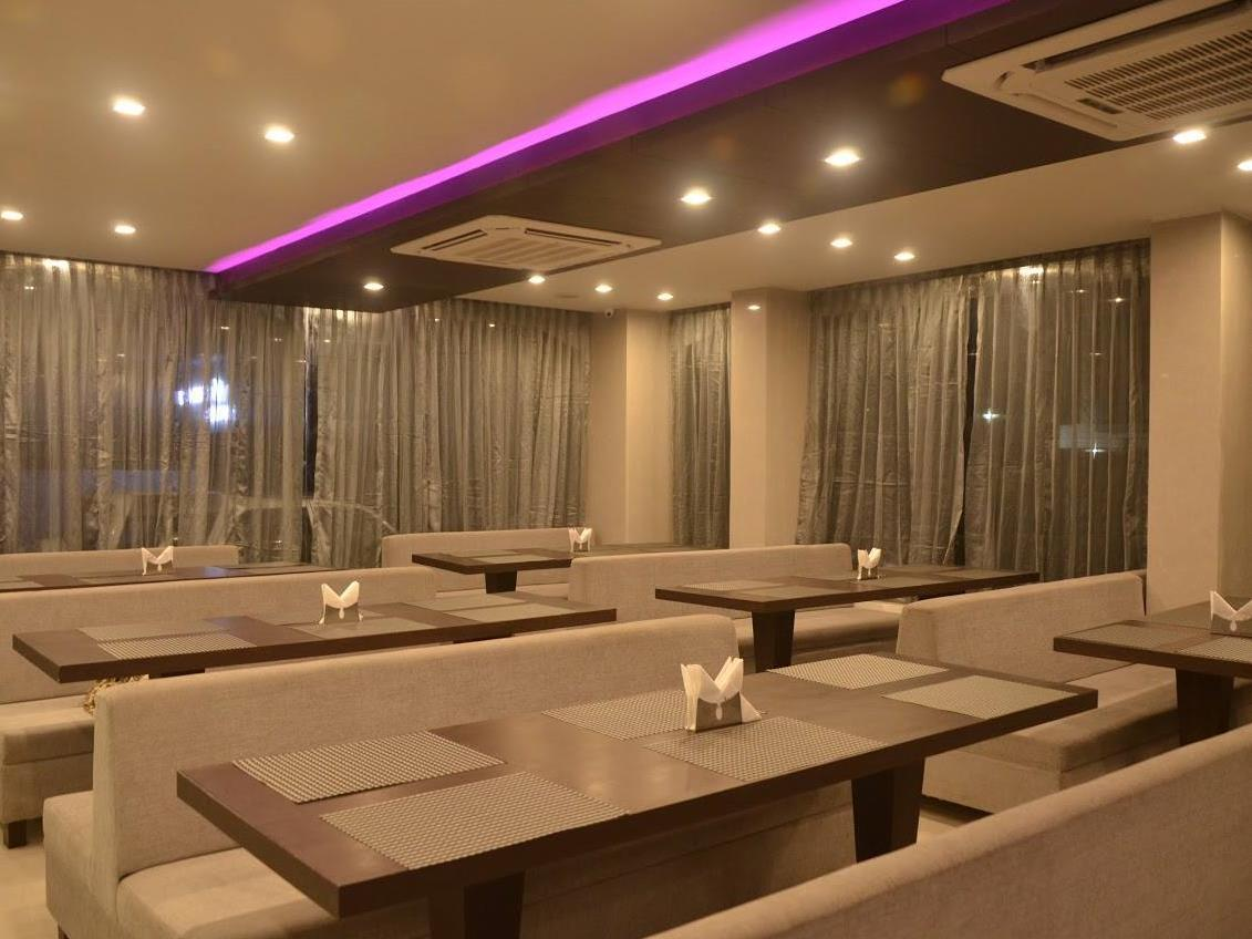 Veronica Hotels Vadodara Gujarat India Reservations Com