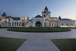考艾我的清新空間酒店 My Ozone Khao Yai