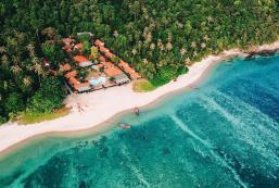 阿當島度假村 Adang Island Resort