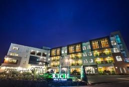 濟州富貴酒店 Jeju Rich Hotel