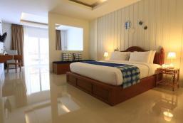 南府班艾亞蘭精品城市酒店 Baan Iyara Boutique City Hotel Nan