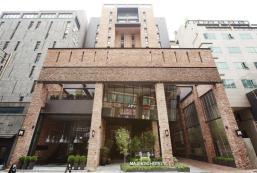 史達斯酒店 - 東灘 Staz Hotel Dongtan
