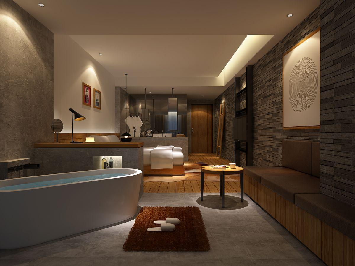Xiamen Aizhu Seaview Boutique Hotel Xiamen China