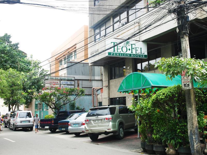Teo Fel Pension House