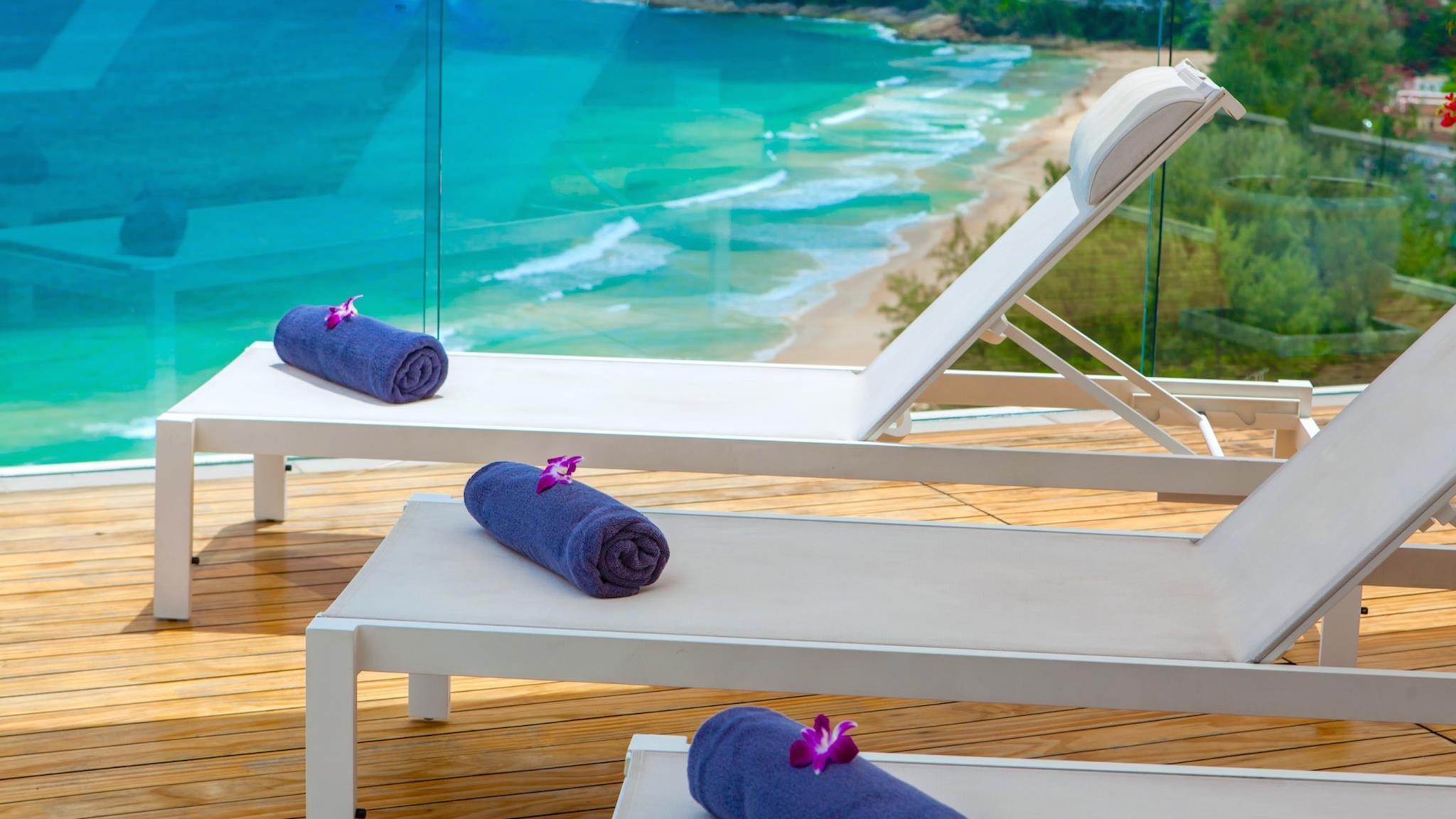 Villa Paradiso Phuket Thailand