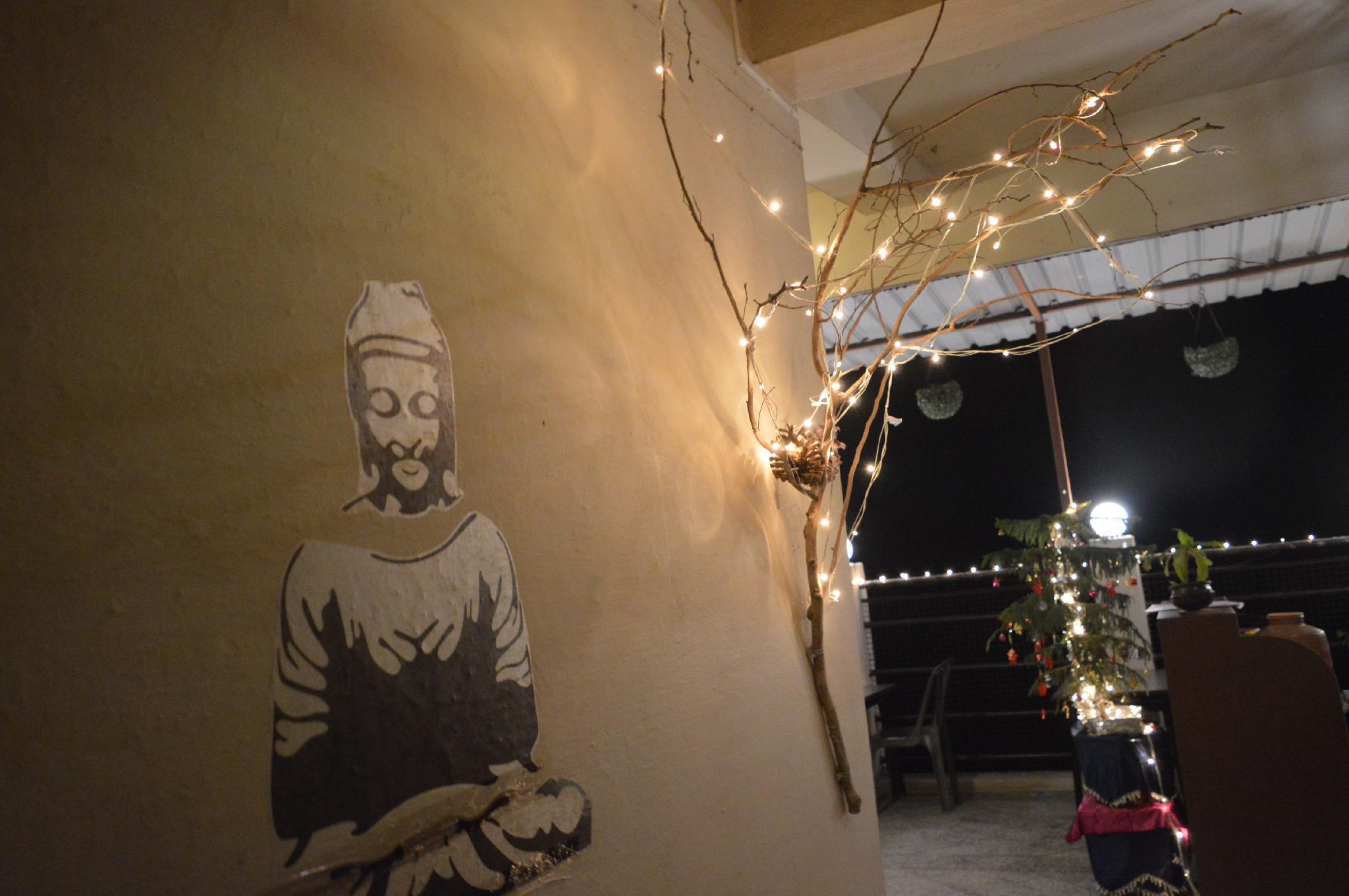Soank Paradise Hotel Rishikesh Uttaranchal India