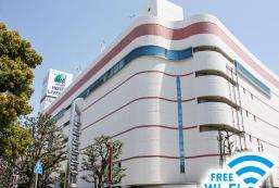 濱松站前Livemax酒店 Hotel Livemax Hamamatsu Ekimae
